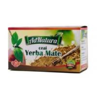 Ceai yerba mate