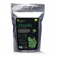 Chlorella pulbere ecologica (bio)