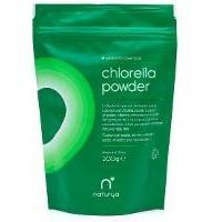 Chlorella pulbere organica NATURYA