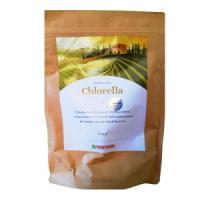 Chlorella pulbere