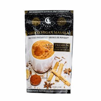 Choco vegan masala bautura calda 200 gr AMBROZIA