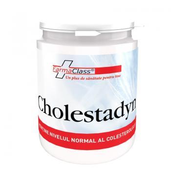 Cholestadyn 150 cps FARMACLASS