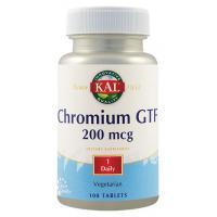 Chromium GTF