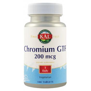 Chromium GTF 100 tbl KAL