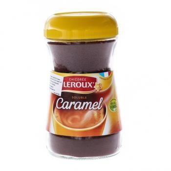Cicoare solubila cu caramel 100 gr LEROUX