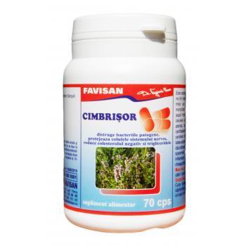 Cimbrisor b107 70 cps FAVISAN
