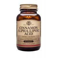 Cinnamon alpha lipoic
