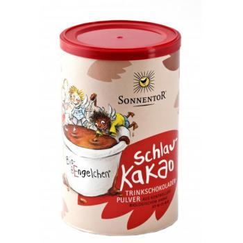 Ciocolata calda (instant) 300 gr INGERASII STRENGARI