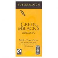 Ciocolata cu lapte si caramel