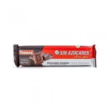 Ciocolata neagra 30 gr TORRAS