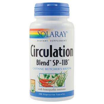 Circulation blend sp-11b 100 cps SOLARAY