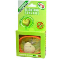 Clips parfumat antitantari citronella