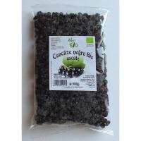 Coacaze negre uscate bio