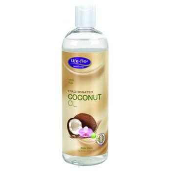 Coconut oil 473 ml LIFE - FLO