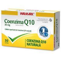 Coenzima q10 30mg