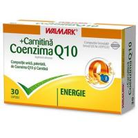 Coenzima q10+ carnitina