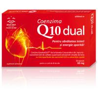 Coenzima q10 dual