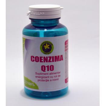 Coenzima Q10 60 cps HYPERICUM