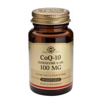 Coenzime q-10 100 mg