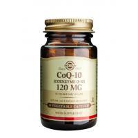 Coenzime q-10 120 mg