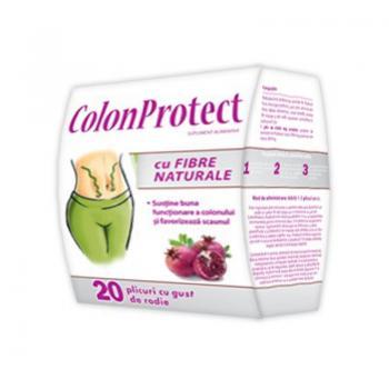 Colon protect 20 pl ZDROVIT