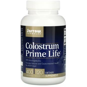 Colostrum prime life 120 cps JARROW FORMULAS