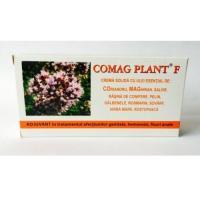 Comag plant f supozitoare 1.5g