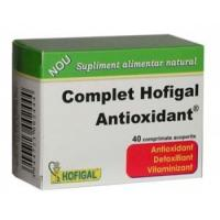 Complet antioxidant… HOFIGAL