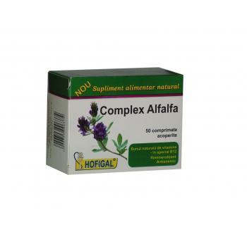 Complex alfalfa 50 cpr HOFIGAL