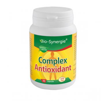 Complex antioxidant 30 cps BIO-SYNERGIE