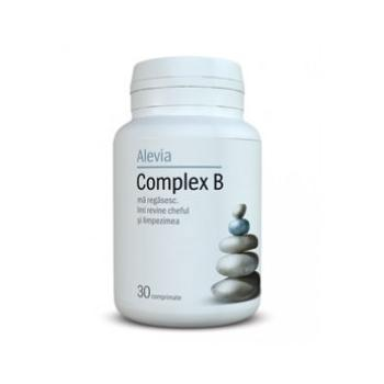 Complex b 30 cpr ALEVIA