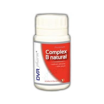 Complex b natural 90 cps DVR PHARM