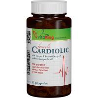 Complex cardiolic pentru inima