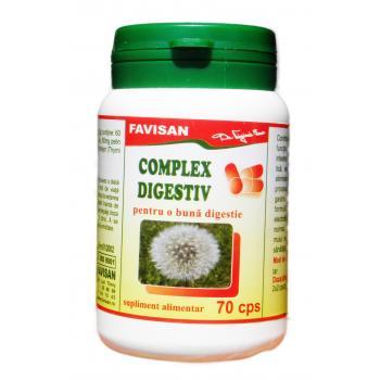 Complex digestiv b010 70 cps FAVISAN