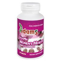 Complex vitamix femei  (multivt&min)
