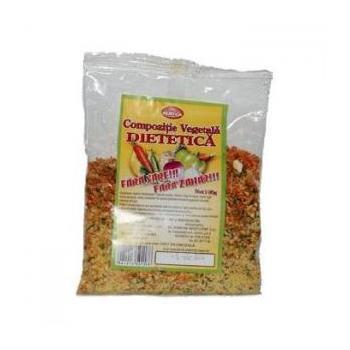 Compozitie vegetala  100 gr NATEX