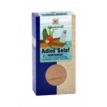Condiment adio sare! mediteraneean 55 gr SONNENTOR