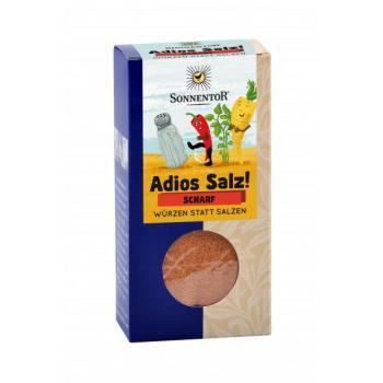 Condiment adio sare! picant 50 gr SONNENTOR