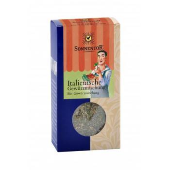 Condiment amestec italian 30 gr SONNENTOR