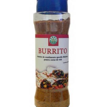 Condiment burrito 90 gr HERBALSANA