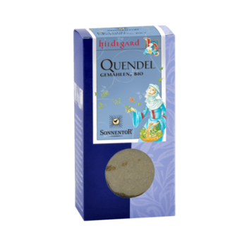 Condiment cimbrisor hildegard bio 30 gr SONNENTOR