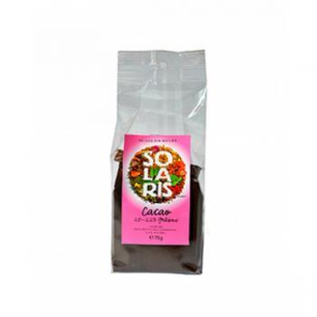 Condiment de cacao cu 20-22% grasime  75 gr SOLARIS