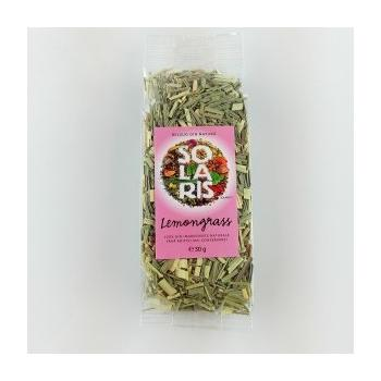 Condiment de lemongrass 30 gr SOLARIS