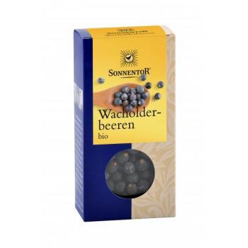 Condiment din boabe de ienupar 35 gr SONNENTOR