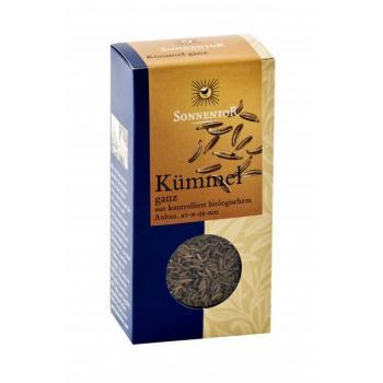 Condiment din chimen 60 gr SONNENTOR