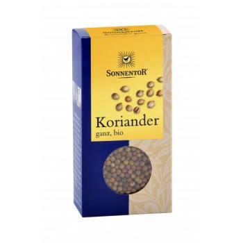 Condiment din coriandru 35 gr SONNENTOR
