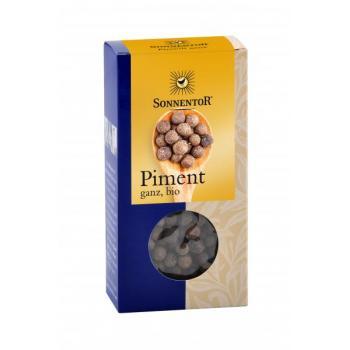 Condiment din ienibahar 35 gr SONNENTOR