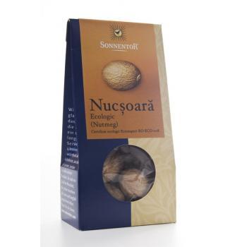 Condiment din nucsoara 25 gr SONNENTOR
