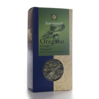 Condiment din oregano 18 gr SONNENTOR