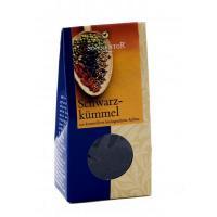Condiment din seminte de negrilica (chimen negru)
